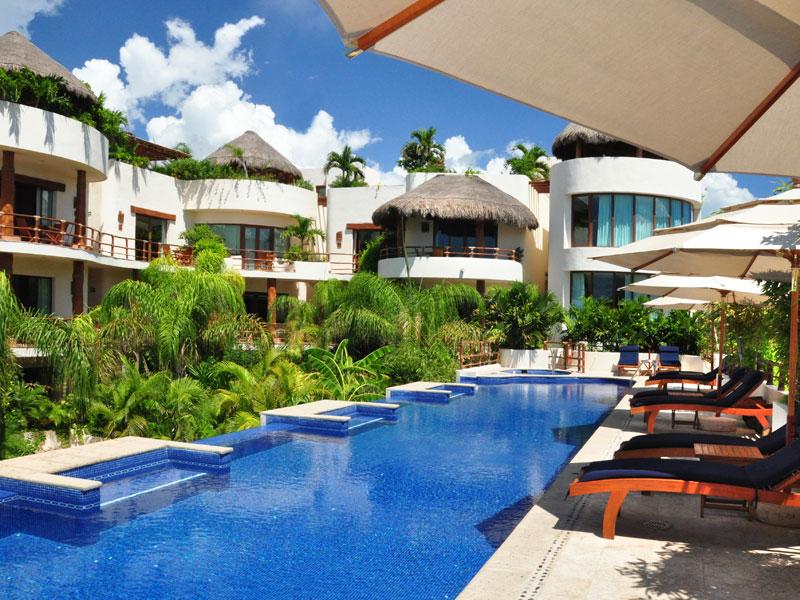 Star Hotels In Playa Del Carmen Mexico